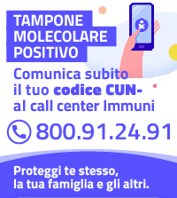 Call center immuni CUN-